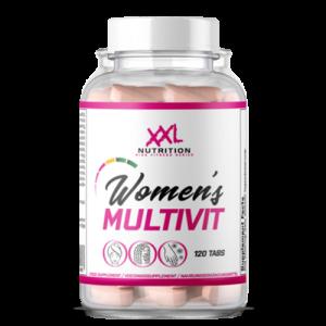 Vitamines & gezondheid